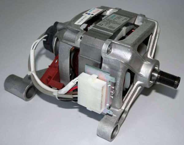 электродвигатель стиралки